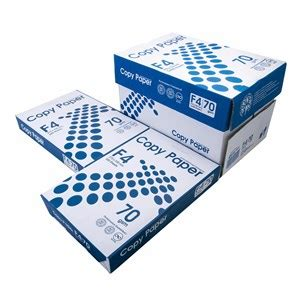 kertas hvs 70gr a4 paper one sell f4 a4 copy paper hvs 70 80 grams for office supplies