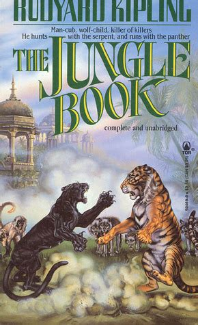 the in the picture a novel books the jungle book by rudyard kipling reviews discussion