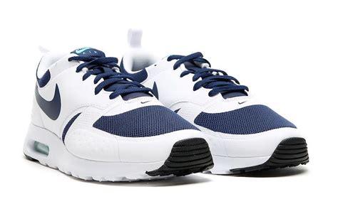 Original Bnwb Nike Air Max Vision Midnight Navywhite nike air max vision midnight navy 918230 400 sneakerfiles