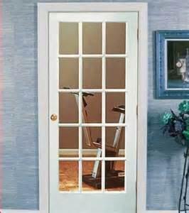 Prehung interior doors door styles