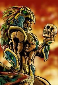 25 best ideas about aztec warrior tattoo on pinterest