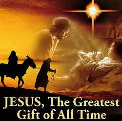 The Greatest Gift Of Christmas - jesus the greatest gift of all time joy magazine