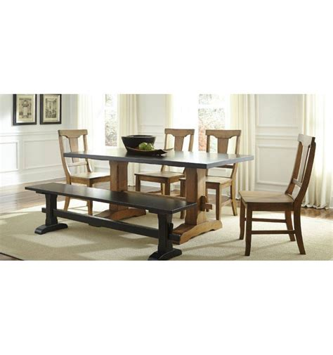72 inch dining table 72 inch heavy trestle dining table simply woods