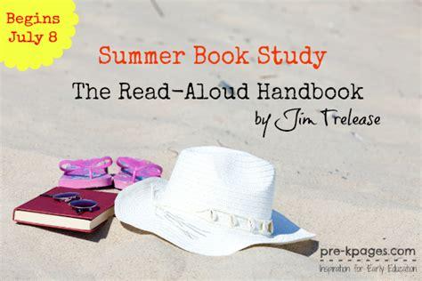 the read aloud handbook seventh edition the read aloud handbook book study