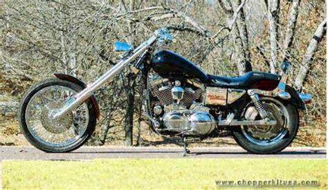 Motorrad Trader Usa by Ame Chopper Kits For Kawasaki Motorcycles