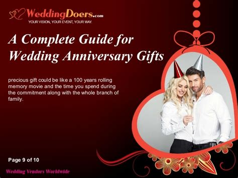 Hints Your Marriage Could Be Stale by A Complete Guide For Wedding Anniversary Gifts