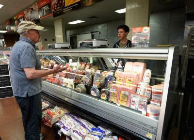 description of a service deli clerk with pictures ehow