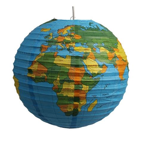 Paper Globe L Shades Paper Globe L Shades Oaks White Globe 20 Quot Paper L Shade 0001 20wh Oaks Lighting Luxury