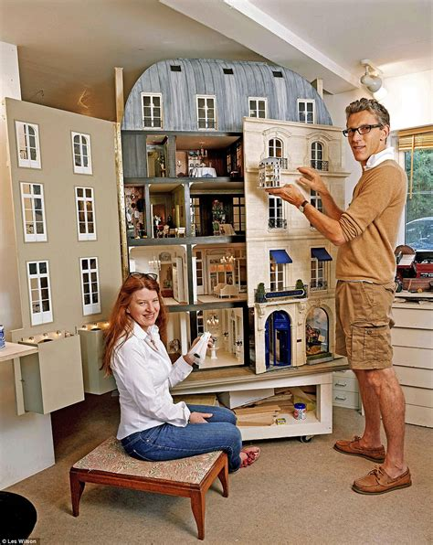 the miniaturist sorry darling you can t play with this doll s house look through the keyhole of an