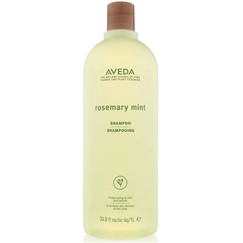 marry mint how i helped my hair grow after chemo aveda rosemary mint shoo 1000ml worth 163 52 00