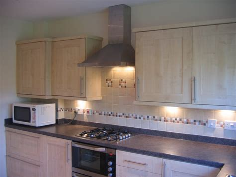 Kitchen Extractor by Eec247 Photographic Gallery Of Electrical Installation In