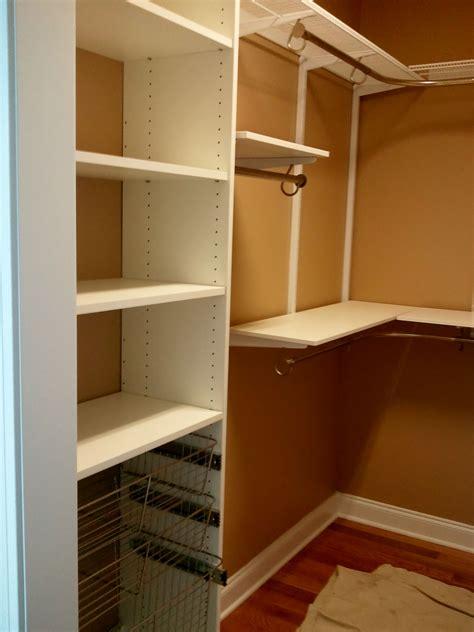 pantry organization system va installations photo custom garage shelving images custom shelving