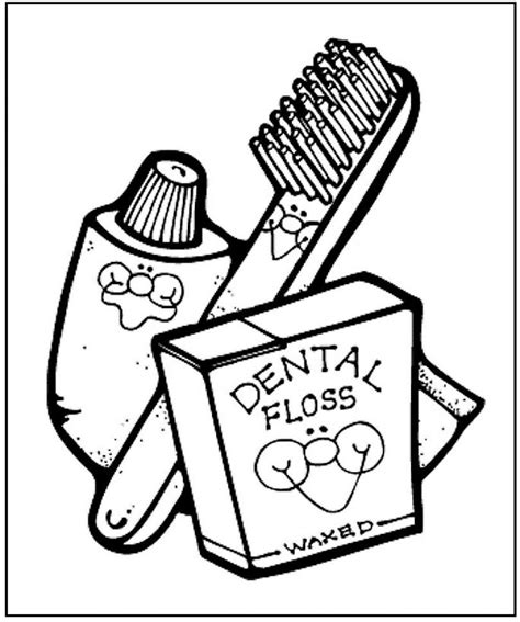 health coloring pages for kids az coloring pages