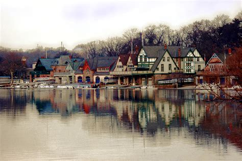 boat house philadelphia boathouse row philadelphia photograph by tom gari gallery three photography