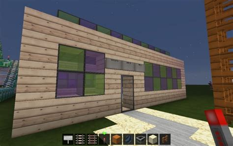 notchs house the gallery for gt minecraft notchs house