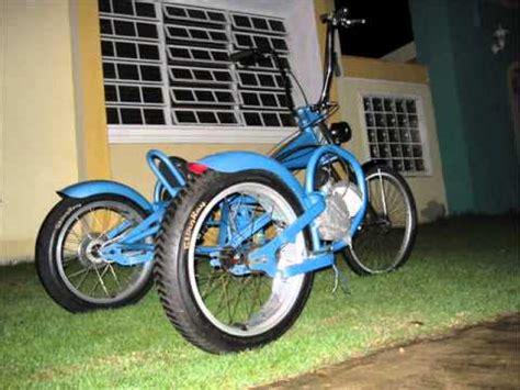 triciclo moto youtube