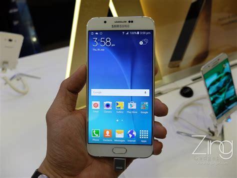 Harga Samsung A8 Blue 2018 as thin as a sword samsung galaxy a8 on