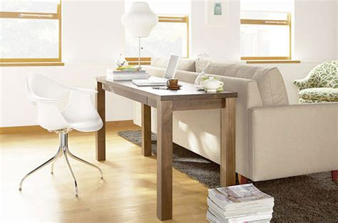 refresheddesigns living small living room offices desks for small spaces house or apartment home
