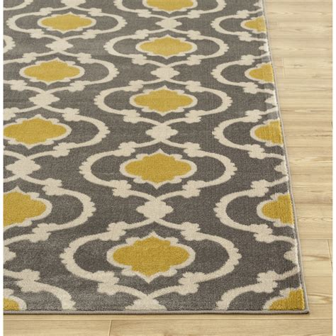 World Rug Gallery Toscana Gray Area Rug Reviews Wayfair Gray Area Rugs
