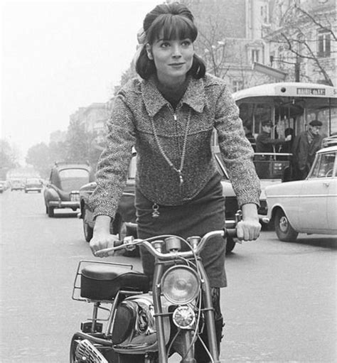 elsa martinelli old 17 best images about moped on pinterest motorcycle girls