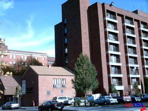 Section 8 Providence Ri by Grace Church Apartments 280 Washington St Providence
