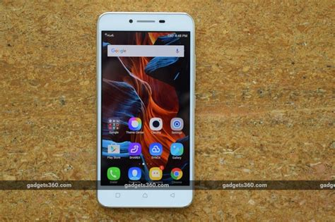 Lenovo Vibe K5 Plus Lenovo Vibe K5 Plus lenovo vibe k5 plus review ndtv gadgets360