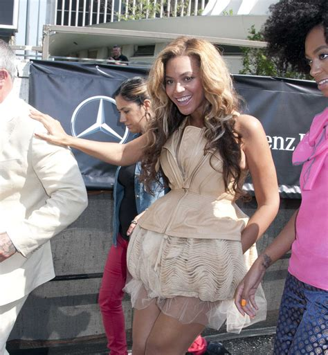 Beyonces Sibiling Rivalry by Solange Talks Sibling Rivalry Towards Beyonce