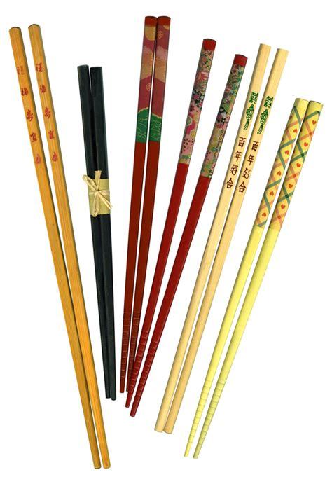 get decorative chopsticks from just artifacts