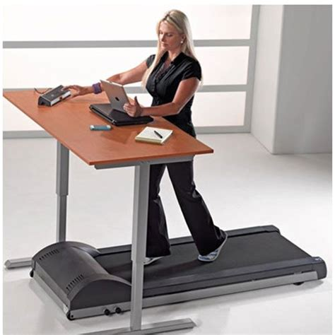 Walking Computer Desk The 5 Best Treadmill Desks Examined Existence