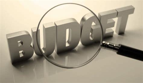 sle budget gabon comment le budget de l 201 tat est il ex 233 cut 233