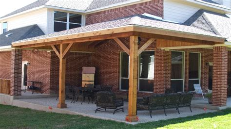 roof covers hip roof patio cover plans hip roof patio