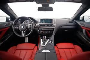 2013 bmw m6 coupe sakhir orange merino leather eurocar