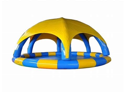 australia inflatable water pool tent for sale air sealed