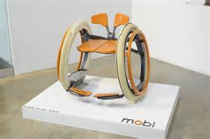 Fold Out Chairs Stylish Wheelchair Concepts Which Of These Would You Like