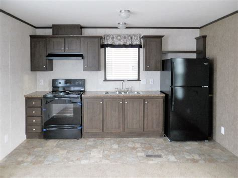 thrifty 14 x 32 427 sqft mobile home factory expo home