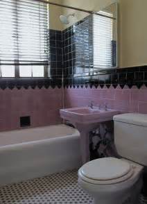 and bathroom file pink and black bathroom jpg wikimedia commons