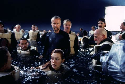 titanic film pool 33 things you didn t know about the movie quot titanic quot