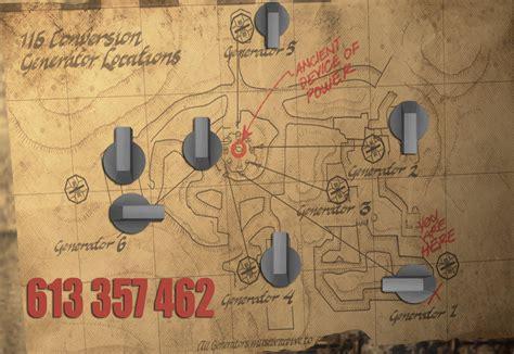 Kode B 769 steam community guide origins sheet
