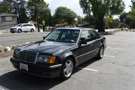 service manual 1993 mercedes benz 500e removal of pcm service manual old car manuals online