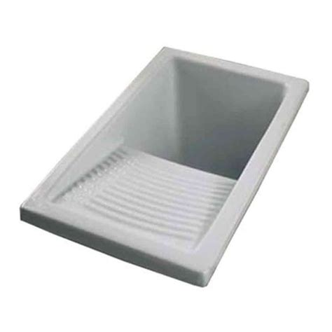 Kitchen Sink Cls Kitchen Sink Cls Apron Fronted Clearwater Utility Small 610mm X 395mm Ceramic Apron