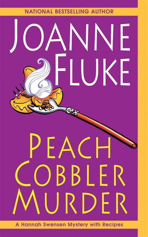 joanne fluke swensen mysteries and thrillers