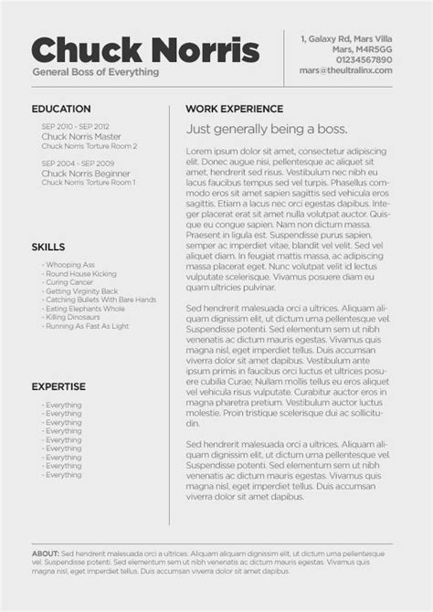 design cv template uk minimal cv resume template psd download cv resume