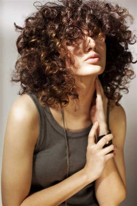 25 Curly Perms For Hair Hairstyles