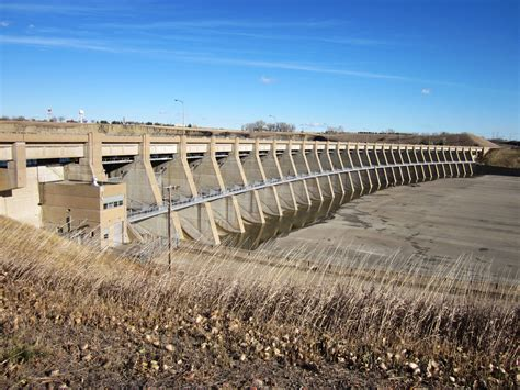 check   garrison dam  north dakota