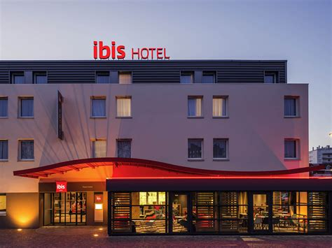 A Hotel In hotel en troyes ibis troyes centre