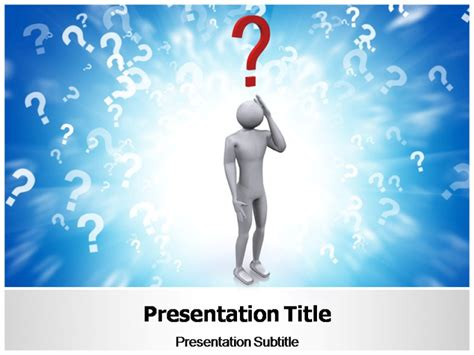 questions pictures for presentation