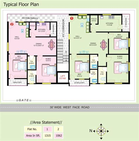 1985 mobile home floor plans house plans home designs