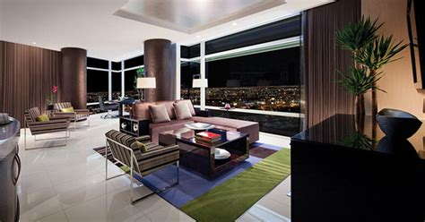 2 bedroom penthouse city view sky suite aria at citycenter las vegas hotels las vegas direct