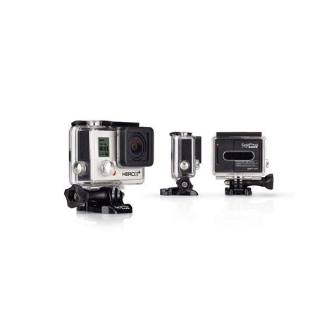 Gopro 3 Silver Second gopro gp1034 3 silver edition