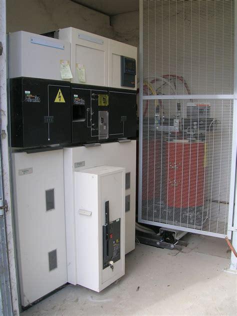cabine mt cabine mt bt 171 elettro proget tolentino
